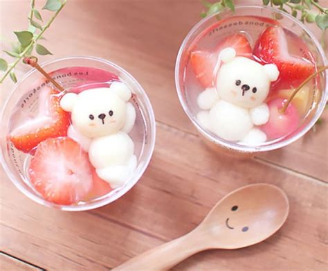 cute desserts 20 japanese desserts that are way too cute to eat