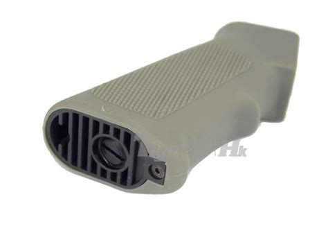 Gp Heat Sink Grip End For M16 Series Airsoft Aeg g p m16a2 aeg grip with heat sink end set foliage green airsoft tiger111hk area