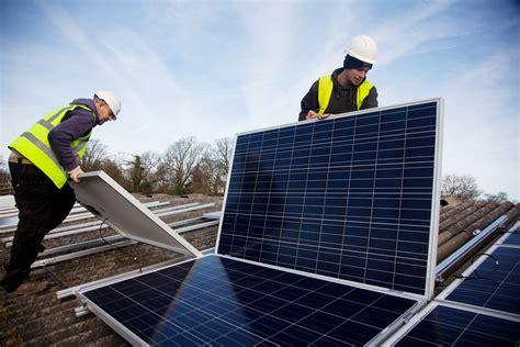 make money installing solar panels host an installation repowerbalcombe