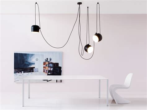 Dining Room Design by Buy The Flos Aim Suspension Light At Nest Co Uk