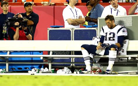 tom brady benched chiefs patriots 10 things to know from kansas city s 41