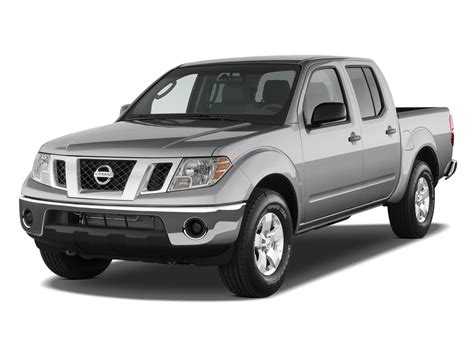 Frontier Kia Dodge City Ks 2011 Nissan Frontier Performance Review The Car Connection