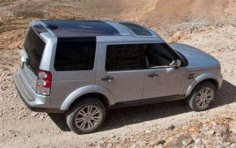how does cars work 2011 land rover lr4 transmission control 2011 land rover lr4 oil capacity specs view manufacturer details