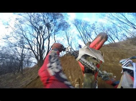 tg motocross 4 pro enduro tarnowskie gory 2015 motocross tg go pro 4 youtube