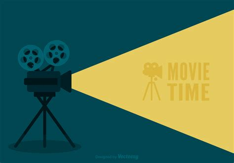 retro film strips cinema equipment backgrounds presnetation ppt retro movie cinema vector background download free