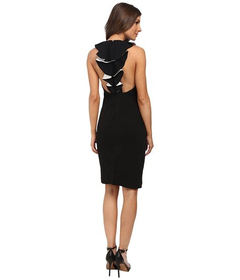 etounes gt womens stylestalker dresses rompers stylestalker etounes gt boohoo contrast caging wide leg one ivory