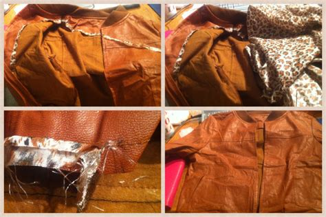 Jacket Abu Snk 1 altering snk jacket it s so simple