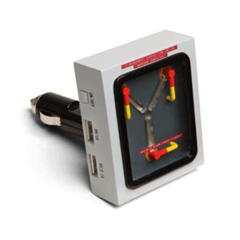 flux capacitor vst flux capacitor usb car charger giveaway haunt jaunts scareporium
