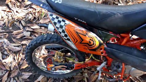 Knalpot Yamaha F1zr Crome Orisinil f1zr trail modifikasi