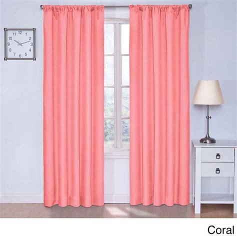 coral curtains 25 best ideas about coral curtains on pinterest navy