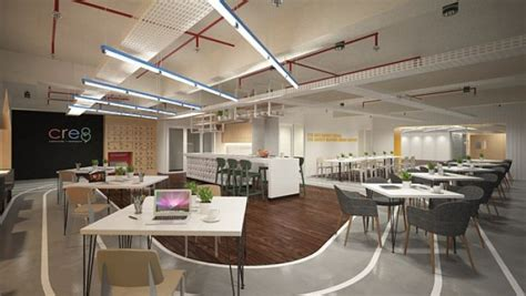 space design indonesia updated cre8 to launch second coworking space in jakarta
