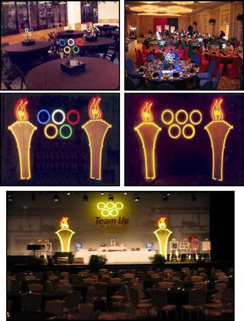 olympic themed corporate events theme parties for absolutely fabulous events and productions