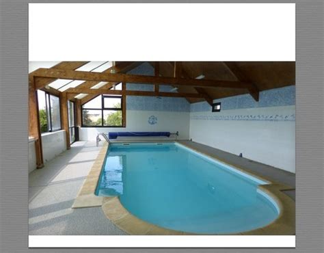 indoor heated pool indoor heated swimming pool picture of la garenciere