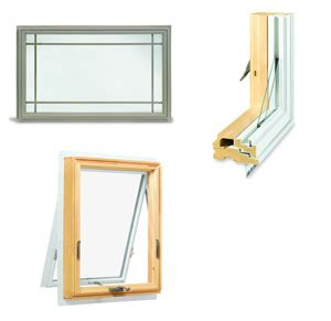 Andersen Awning Window by Andersen Windows