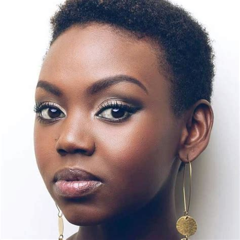 hairstyles for short hair kenya 264 best models beauty models images on pinterest