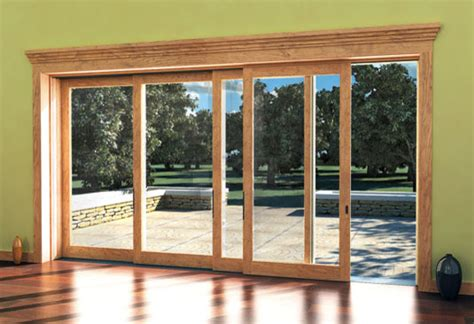 Patio Door Windows Sliding Patio Doors By Clearview Window And Door Company