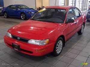 1994 Toyota Dx 1994 Toyota Corolla Dx 24493777 Gtcarlot