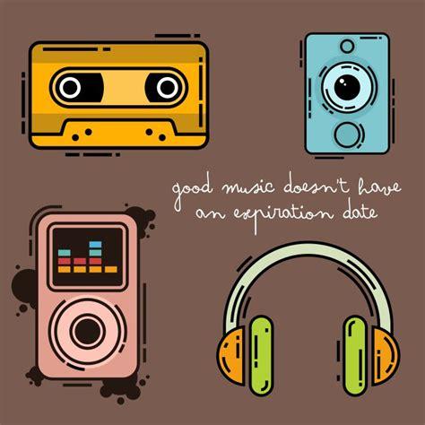 desain grafis video ilustrasi jasa desain grafis kontenesia musik kontenesia