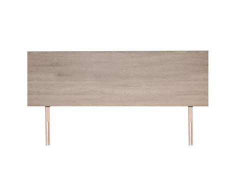 henderson light oak headboard just headboards