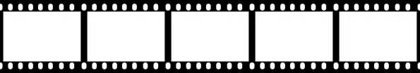 strip border clip art film strip border punch film roll