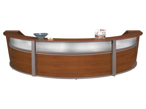 office front desk furniture modular bookcases systems front desk office furniture