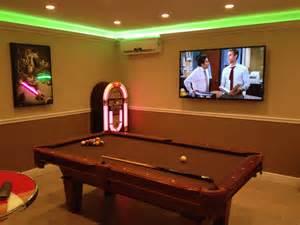 Garage Man Cave Designs florida villa services inc game rooms