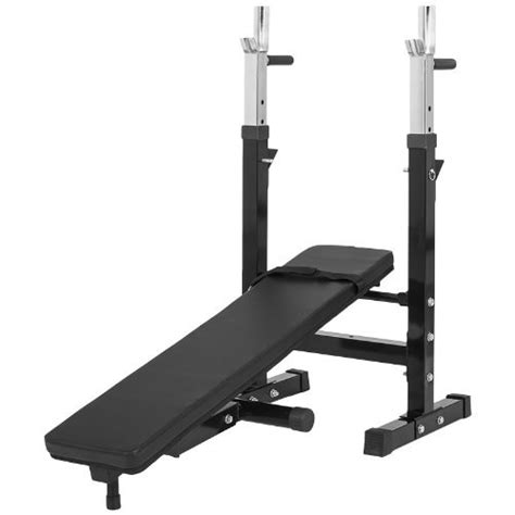 complete weight bench set gorilla sports weight bench with 100kg weight set