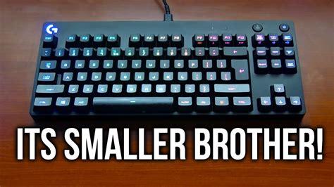 Diskon Logitech G Pro Tenkeyless Mechanical Gaming Keyboard logitech g pro review tenkeyless gaming keyboard rainbow