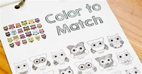 printable owl maze just color owl coloring printables maze coloring and 1