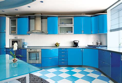 Latest Modular Kitchen Designs | 25 latest design ideas of modular kitchen pictures