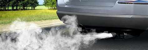 Car Fumes In Garage by Rushworths Auto Repairs Ltd Mot Testing And Servicing