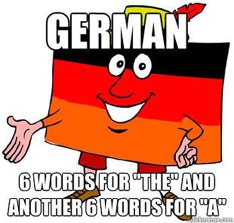German Memes - 262 best images about language love on pinterest english