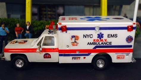 where to buy ls in nyc york city ems chevrolet c 30 ambulance
