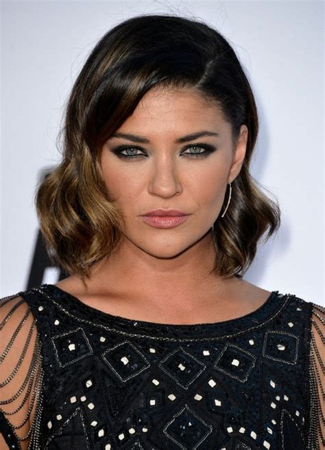 brunette hairstyles for heart shaped faces 20 short wavy hairstyles for 2014 short hair cuts ideas