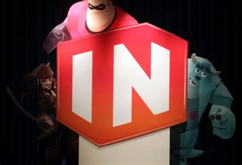 do you need to play disney infinity disney infinity review to infinity and beyond irbgamer