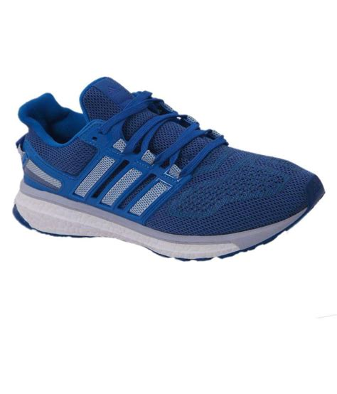 compare adidas running shoes adidas energy boost blue running shoes available at
