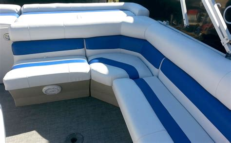 yacht upholstery on the water solutions marine canvas upholstery and