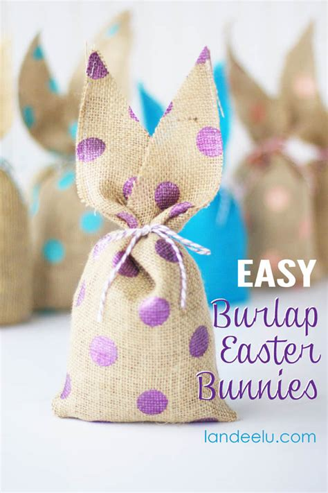 easter bunny craft projects easter bunny ideas eighteen25