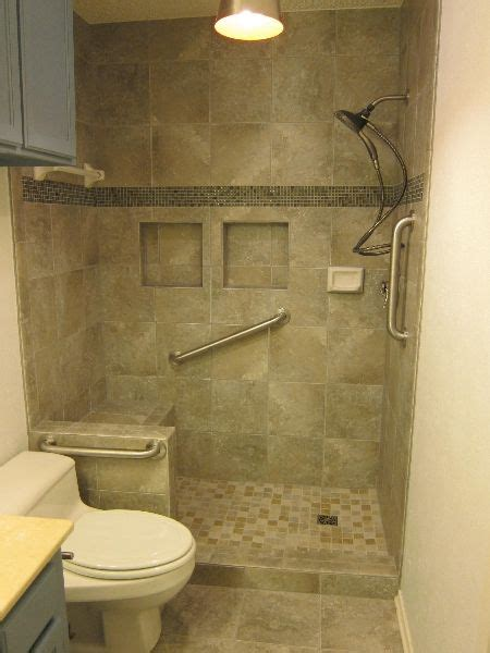 handicapped bathroom design 23 bathroom designs with handicap showers messagenote