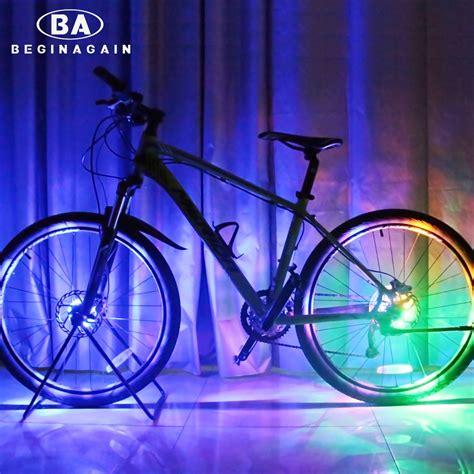 Best Seller 1850 Oem 14 Led Lu Spoke Jari Jari Sepeda buy wholesale led bicycle light decoration from china led bicycle light decoration