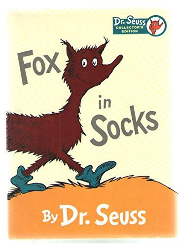 fox in socks big letter x coloring pages