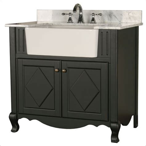 bathroom farm sink vanity the granite gurus faq friday farmhouse sink in the bathroom
