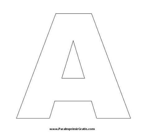 moldes de letras mayusculas y minusculas para imprimir y recortar moldes de letras para imprimir gratis
