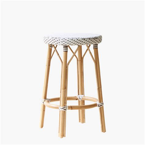 Wicker Kitchen Bar Stools by Chairs Exciting Wicker Counter Stools For Your Home Bar