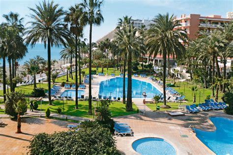 hotel best triton fotos hotel triton benalmadena costa sol spanje