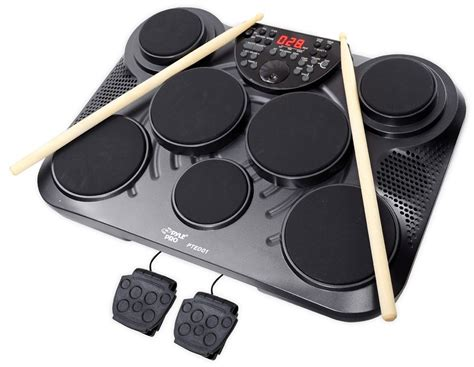 Drum Digital best electronic drum sets for the money our results