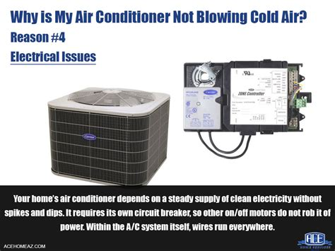 fan that blows cold air home ac not blowing cold 28 images home ac not blowing
