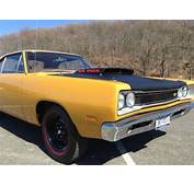 Find Used 1969 DODGE SUPER BEE A12 440 SIX PACK 23000