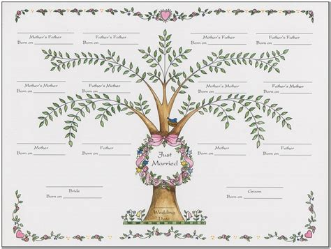 family tree templates for microsoft word pictures reference
