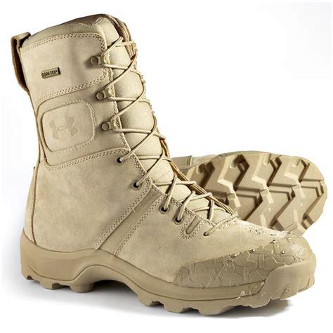 armour combat boots armour 174 breech waterproof boots 206598 combat